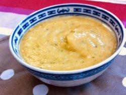 recette anti-gaspi de la Soupe de lentilles corail